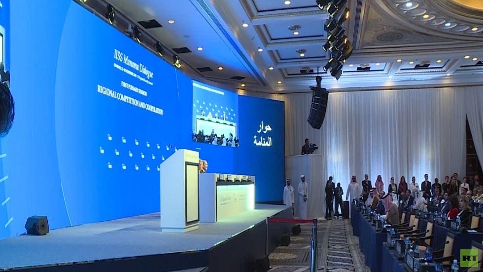منتدى المنامة: الإرهاب خطر مشترك يجب محاربته