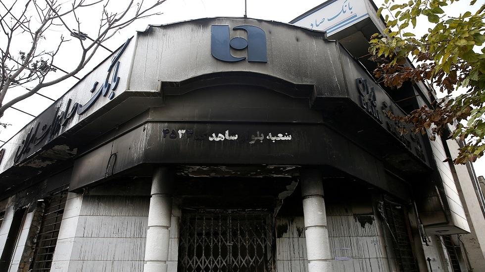 إيران تتهم السعودية بتمويل أنشطة معادية على الإنترنت أيام الاضطرابات