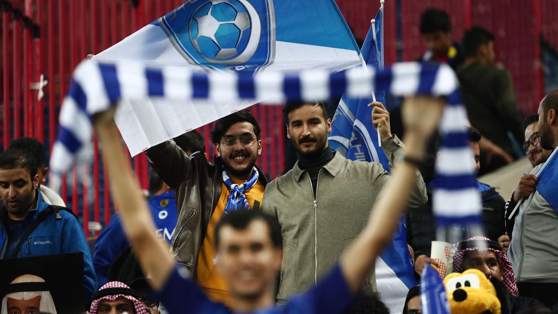 الهلال السعودي يتوج بطلا لدوري أبطال آسيا للمرة الثالثة في تاريخه