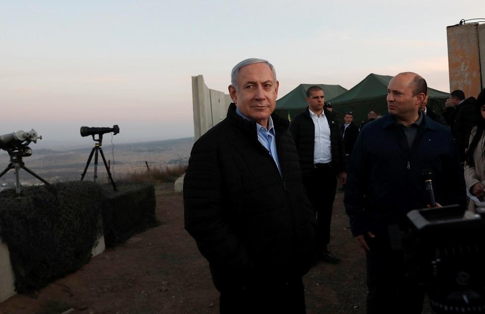ماذا يُنتظر من العرب على ضم إسرائيل غور الأردن؟