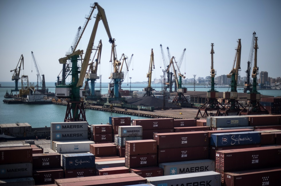 سوريا.. تصدير الحمضيات والخضروات يتطلب ملاحة منتظمة مع ميناء نوفوروسيسك الروسي