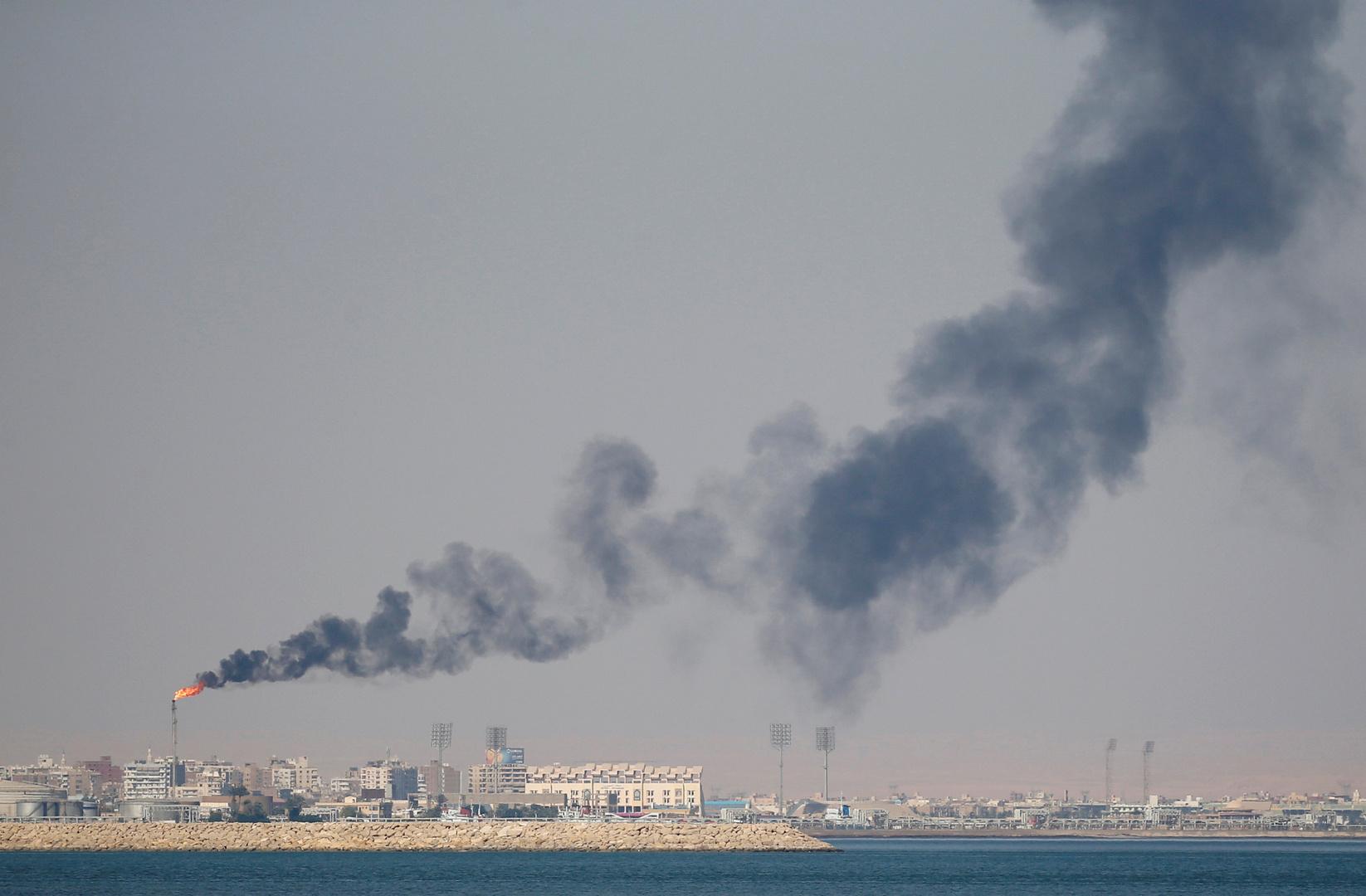 الغاز - مصر