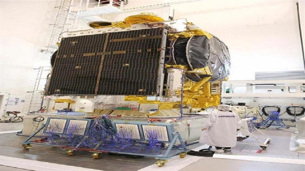 وكالة الفضاء المصرية تكشف الموعد الجديد لإطلاق القمر الصناعي