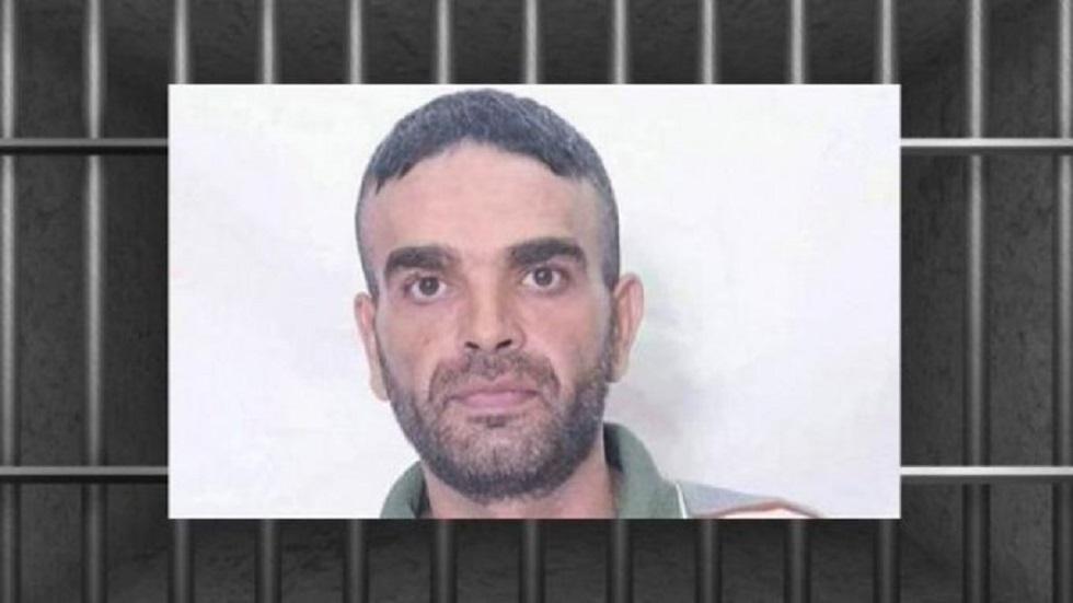 الأسير الفلسطيني سامي أبو دياك الذي فارق الحياة صباح يوم الثلاثاء في مستشفى سجن الرملة