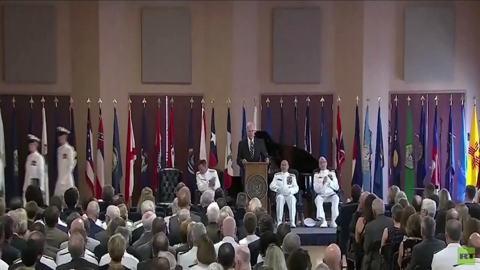 ترامب يرشح وزيرا جديدا للبحرية