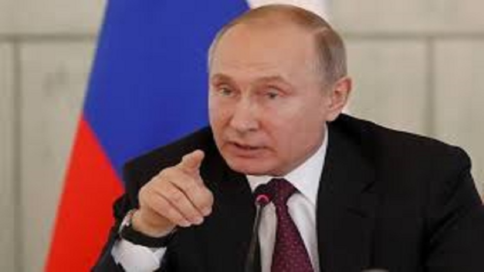 بوتين يفاجئ الجميع بالكشف عن حلمه في ريعان الشباب