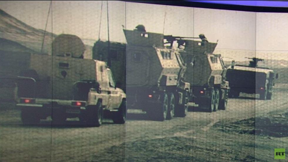 تواصل جهود ربط سيناء ببقية محافظات مصر
