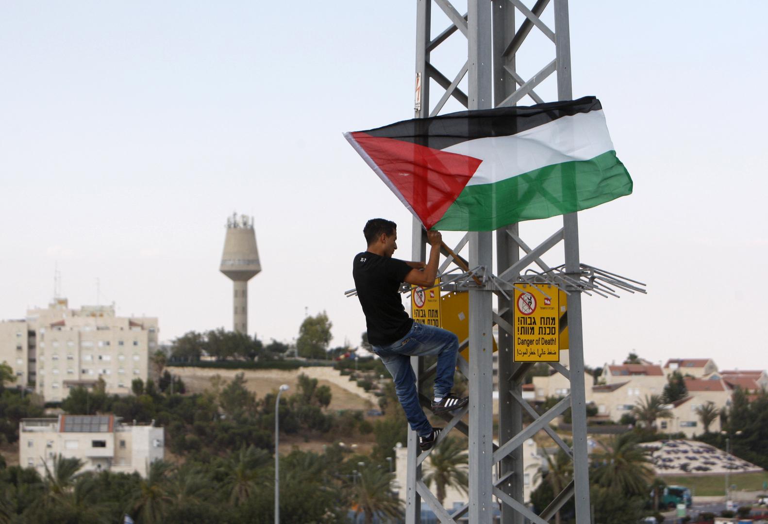 السلطة الفلسطينية تدعو العالم للوقوف ضد قرار إسرائيل وقف تسليم جثمان منفذي العمليات