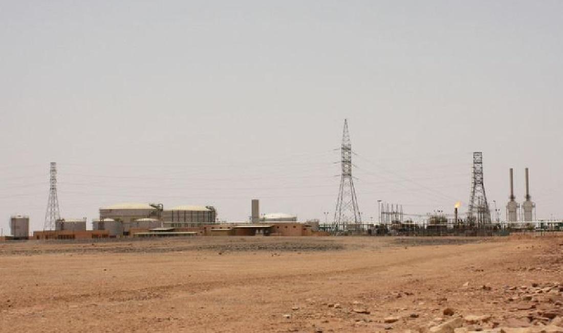 ليبيا.. المؤسسة الوطنية للنفط توقف الإنتاج بحقل الفيل جراء القتال بين قوات حفتر وحكومة الوفاق