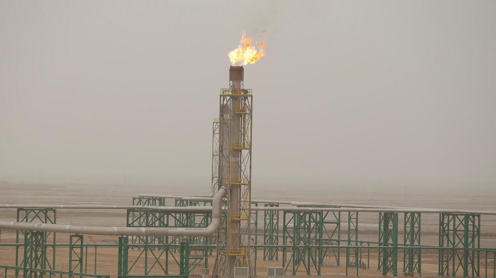أسعار النفط تتراجع لليوم الثاني على التوالي