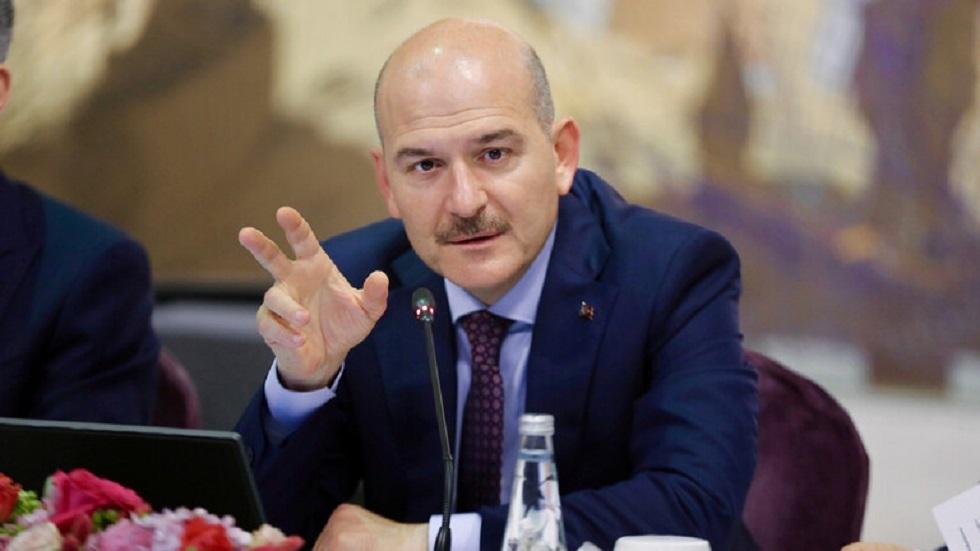 تركيا ترحل 11 داعشيا فرنسيا أوائل ديسمبر المقبل