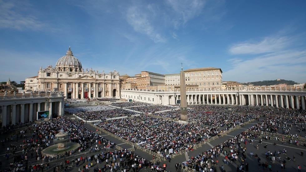 شبكة دولية للرقابة المالية تتخذ إجراء ضد الفاتيكان