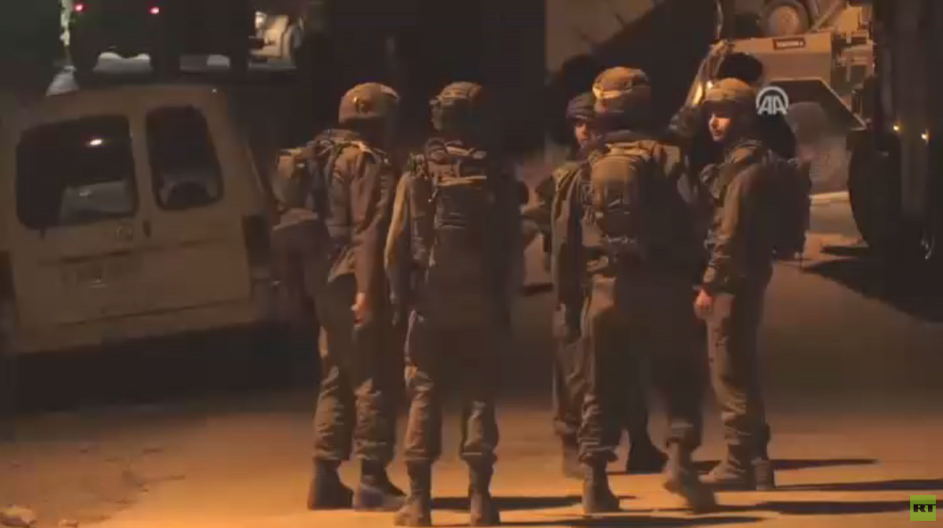 إسرائيل تهدم منازل فلسطينيين بالخليل
