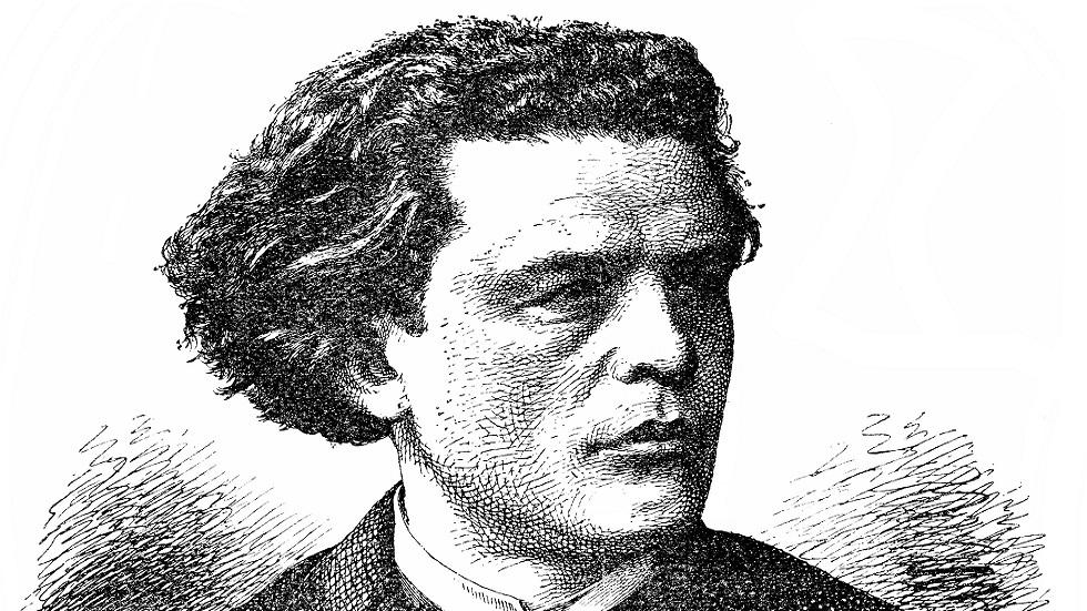 أنطون روبنشتاين (1829-1894)