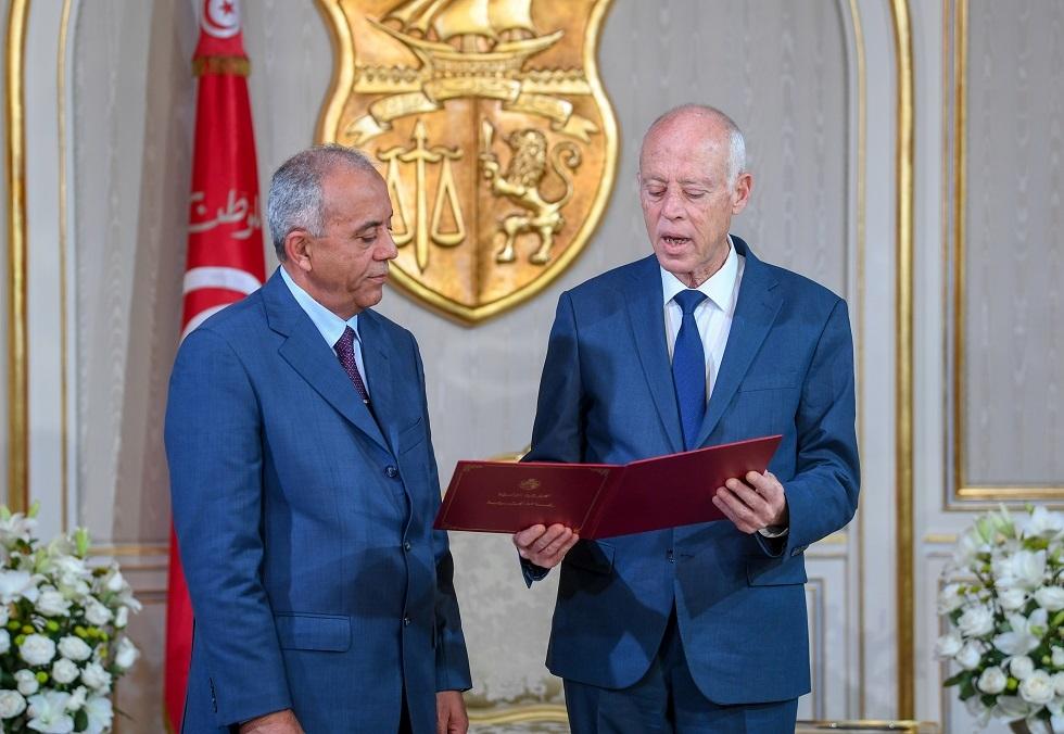 رئيس الحكومة التونسية المكلف: لن أخضع للنهضة أو لأي حزب