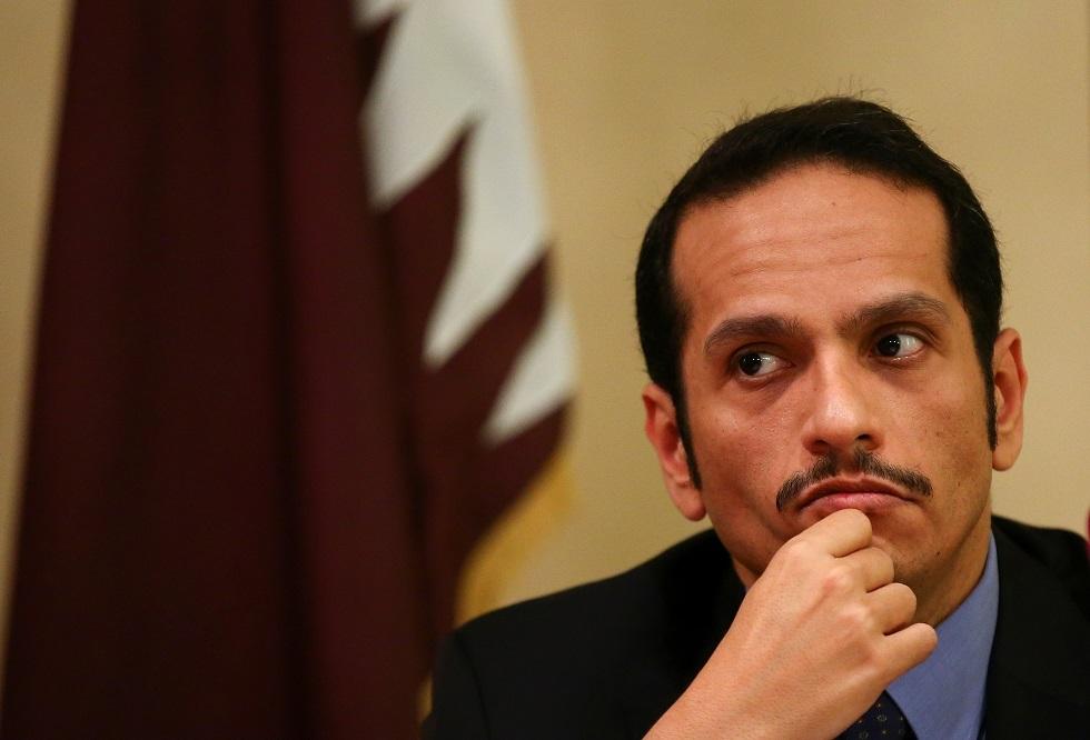 وول ستريت جورنال : وزير خارجية قطر زار السعودية وعرض التخلي عن الإخوان المسلمين -