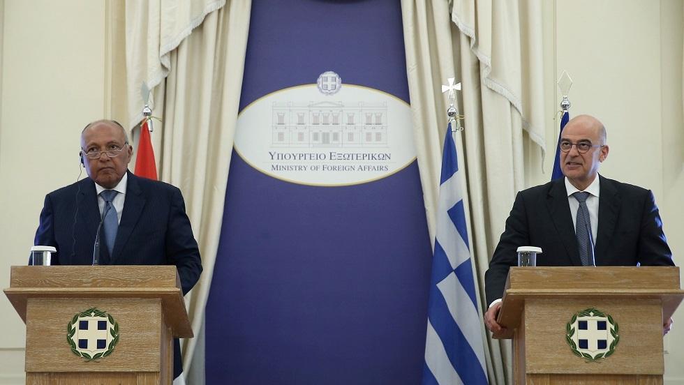 مصدر: اليونان تهدد بطرد سفير حكومة الوفاق الليبية بعد اتفاقها مع تركيا حول المناطق البحرية