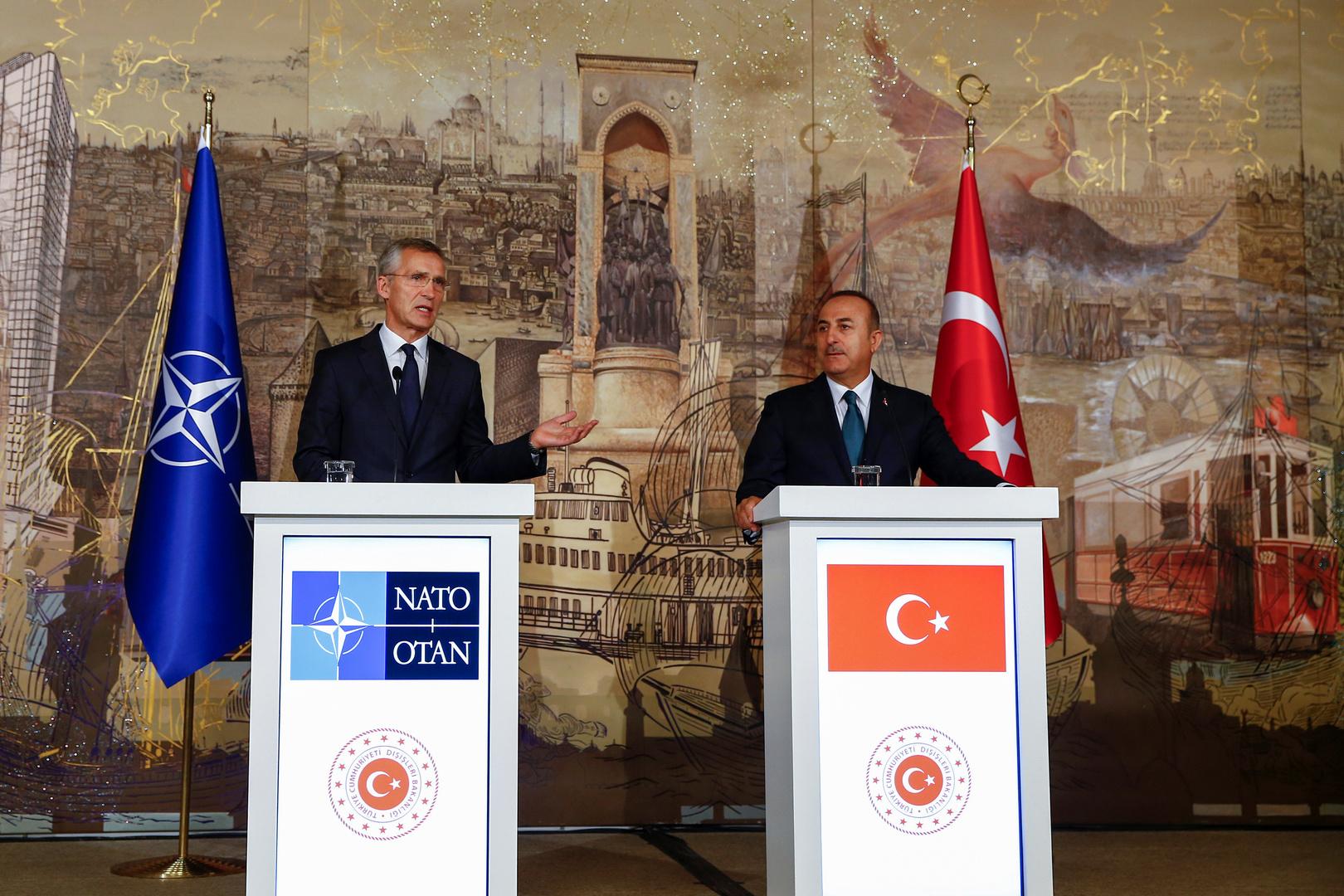 تركيا تدخل في نزاع جديد مع الناتو بسبب روسيا