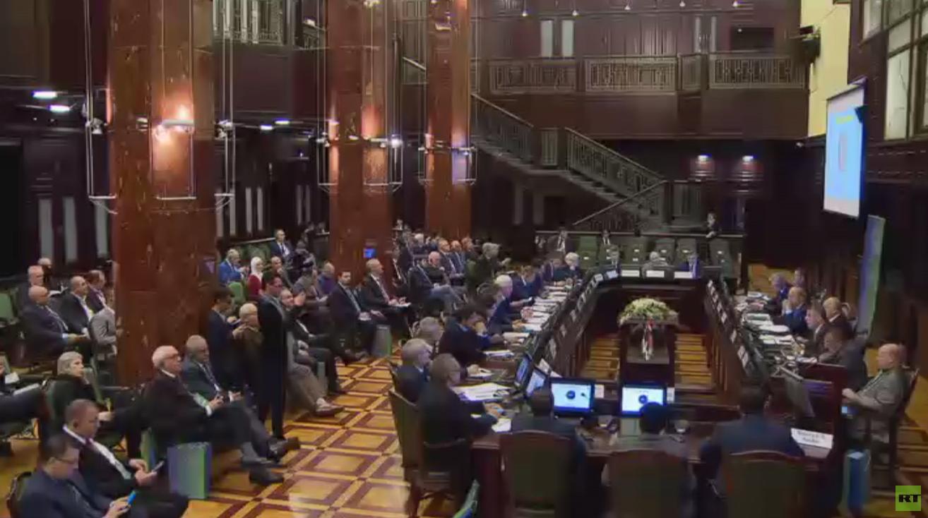 ملتقى ثان لاتحاد رؤساء جامعات روسية وعربية