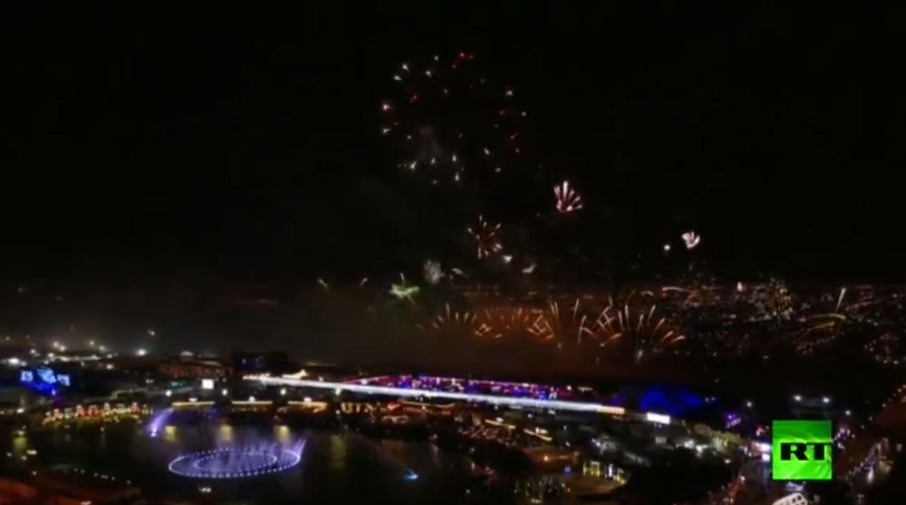 السعودية تحتفل بتتويج الهلال بطلا لدوري أبطال آسيا