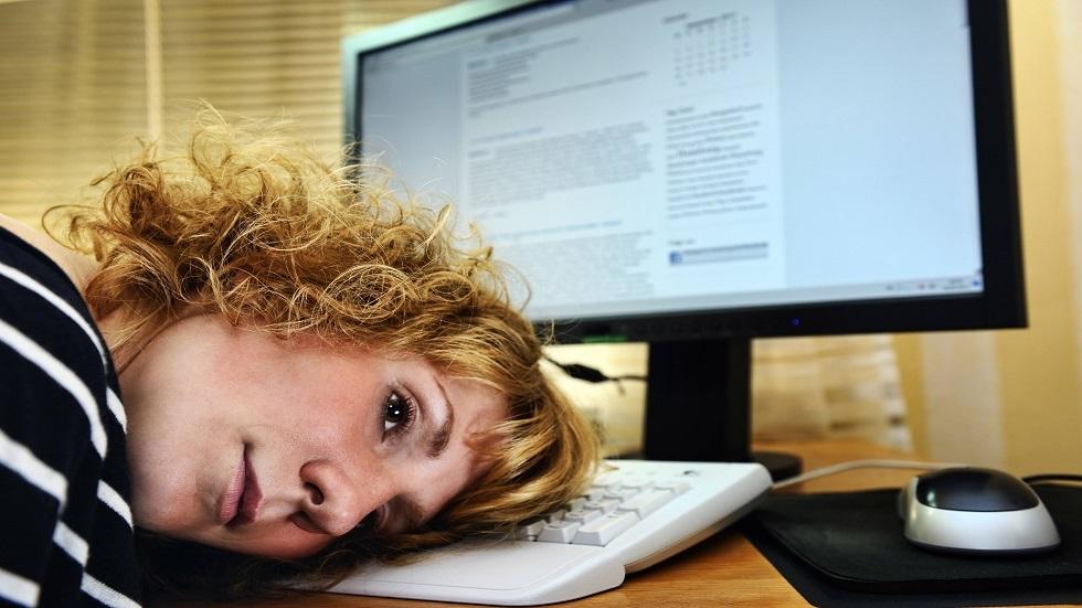 كشف العلاقة بين التعب المزمن والالتهابات