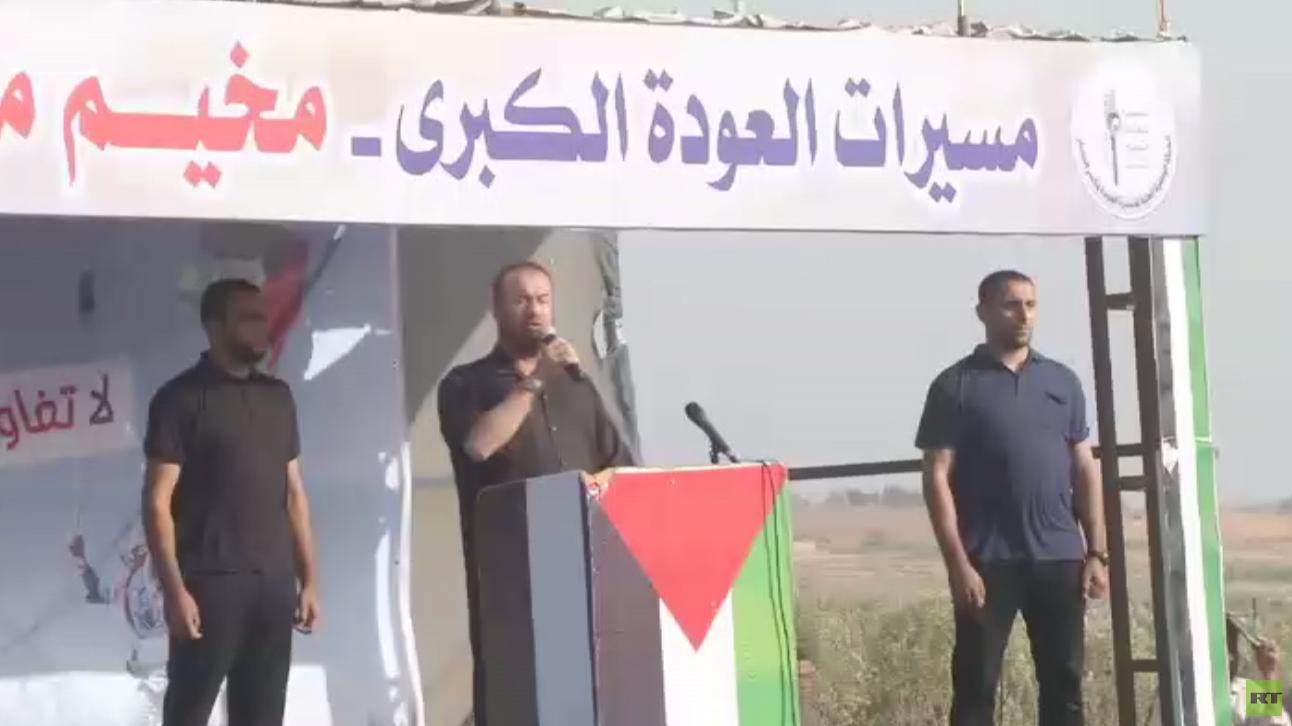 غزة بدون مسيرات العودة للأسبوع الثاني