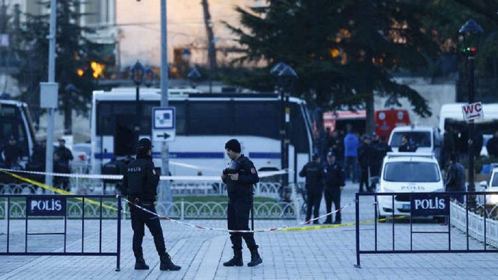 تركيا تعلن ترحيلها 59 داعشيا إلى بلدانهم منذ الشهر الماضي