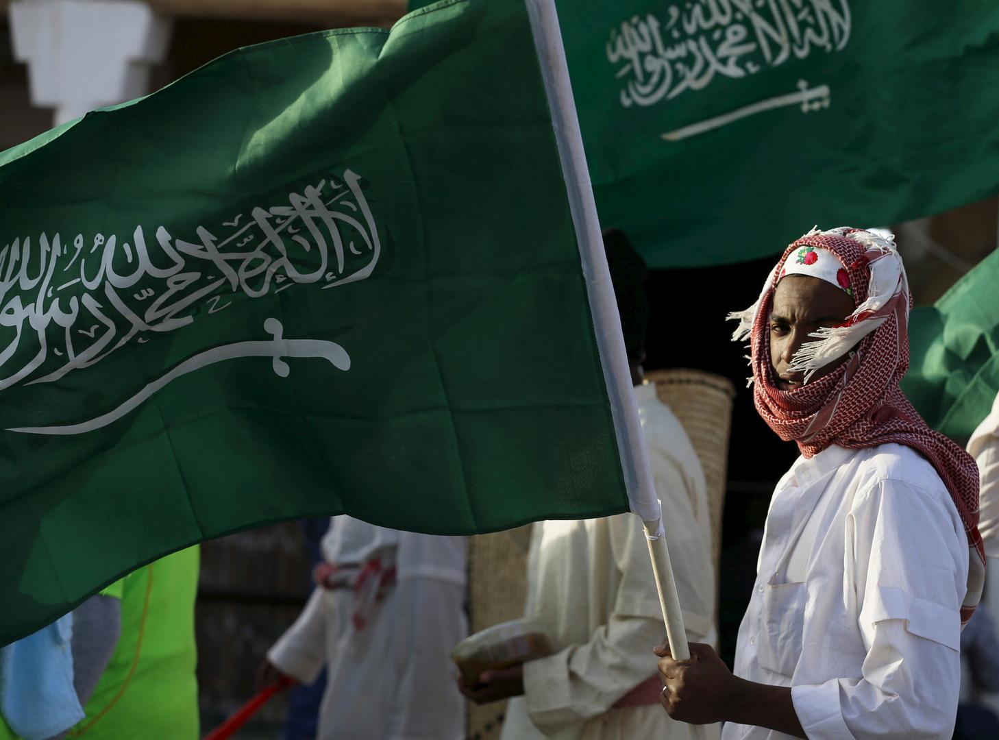 السعودية: القضية الفلسطينية قضيتنا الأولى ونرفض موقف واشنطن حول المستوطنات