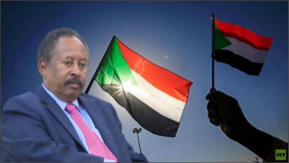 بدعوة رسمية من واشنطن.. رئيس الوزراء السوداني يتوجه إلى الولايات المتحدة