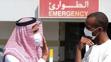 """السعودية.. وفاة تسعيني وإصابة أربعينية بفيروس """"كورونا"""""""