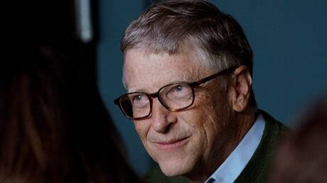 """بيل غيتس يستعيد عرش """"أغنى رجل في العالم"""" بعد صفقة ضخمة لشركته"""