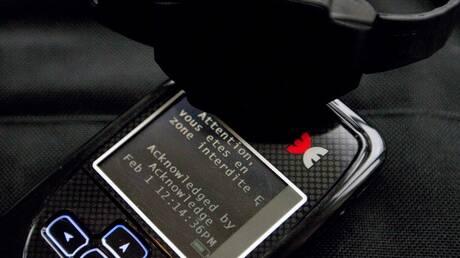 """الإمارات تطبق """"المراقبة الشرطية الإلكترونية"""" على مستوى الدولة قبل نهاية العام الجاري"""