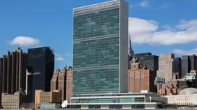 شبه إجماع بالأمم المتحدة على تبني مشروع القرار الروسي حول السيطرة على التسلح
