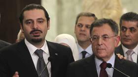 السنيورة يرفض المثول أمام القضاء في ملف فساد