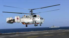تسريب مواصفات جديدة عن حاملات المروحيات الروسية الواعدة
