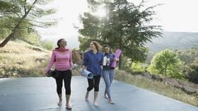 التمارين الرياضية في الخارج قد تكون مضرة بالصحة بشكل غير متوقع