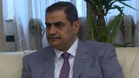 الدفاع العراقية: مواقع وصحف أجنبية وراء عملية تشويه سمعة الوزير