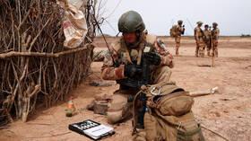 القوات الفرنسية تتكبد خسارة في مالي هي الأكبر منذ 2013