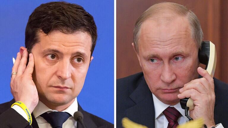 رحبت المفوضية الأوروبية باتفاق الغاز الذي أبرمته أمس موسكو وكييف