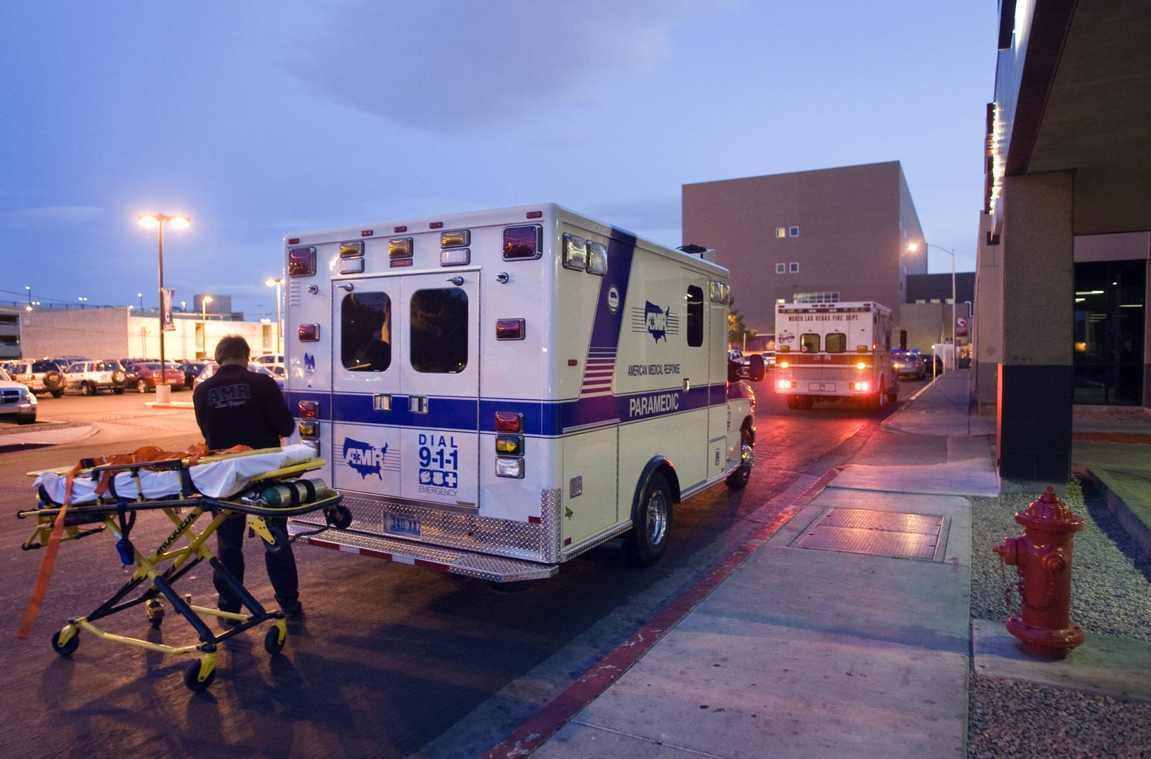 مقتل 9 أشخاص بتحطم طائرة في الولايات المتحدة
