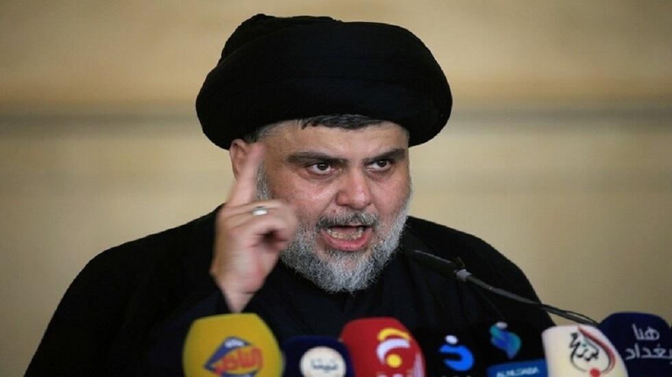 الصدر: سنمنع كل الأحزاب والتيارات من التدخل في تشكيل الحكومة