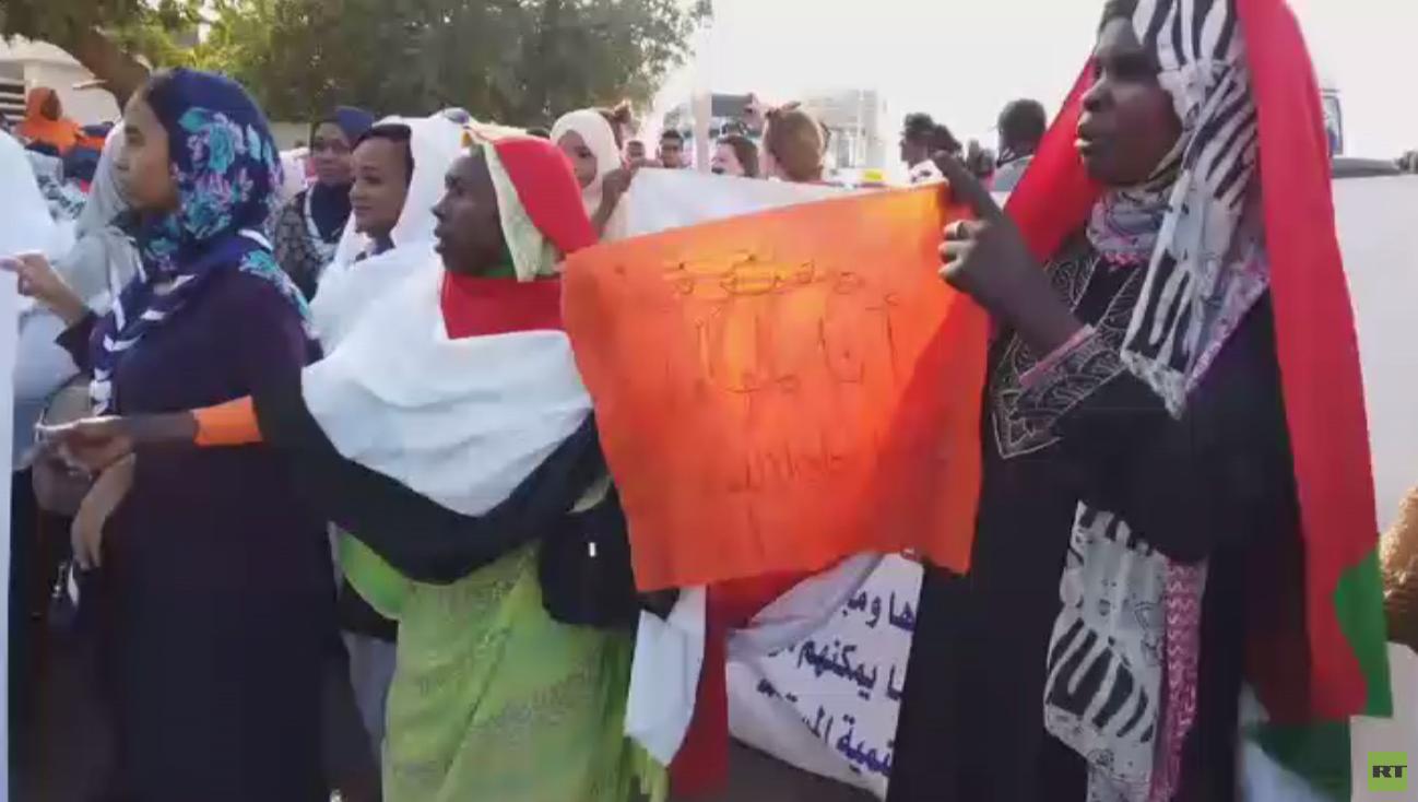 السودان يلغي قانون النظام العام