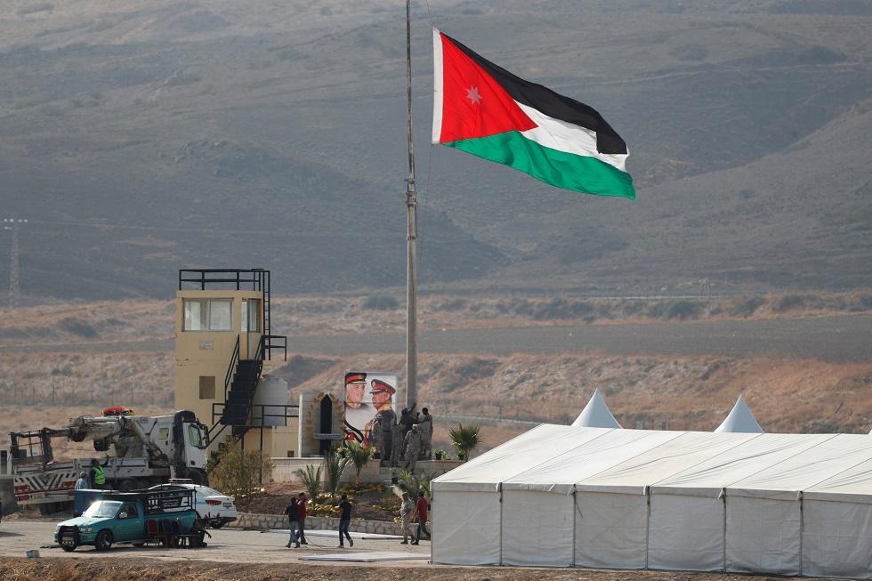 الأردن.. تحويل إسرائيلي تسلل إلى أراضي المملكة لمحكمة أمن الدولة
