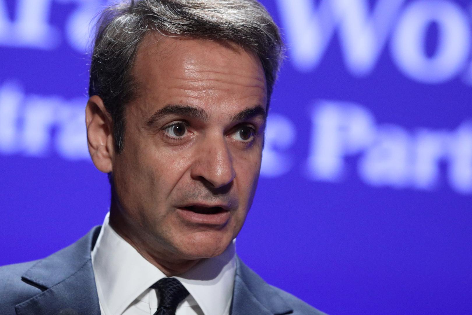 اليونان تلجأ إلى الناتو للرد على اتفاق أنقرة وحكومة الوفاق الليبية