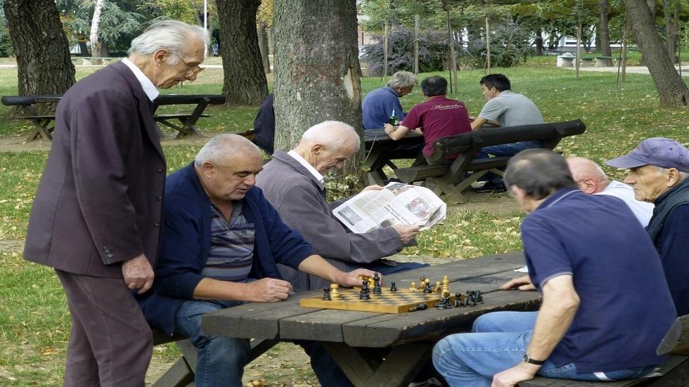 ألعاب تساعد في الحفاظ على القدرات الفكرية