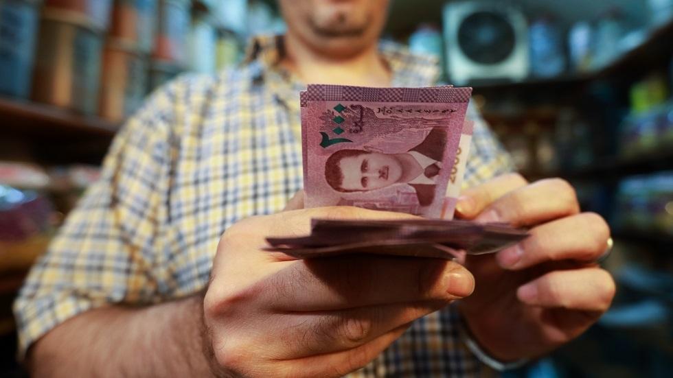 جزماتي: الارتفاع الجنوني لأسعار الصرف في سوريا سيقابله هبوط مماثل