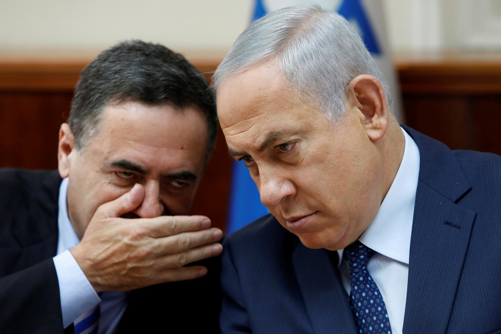 وفد إسرائيلي يبحث إبرام اتفاقات عدم اعتداء مع دول الخليج في الولايات المتحدة
