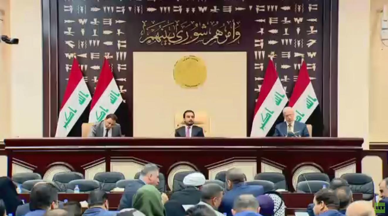 نواب العراق يبحثون قانون الانتخابات غدا