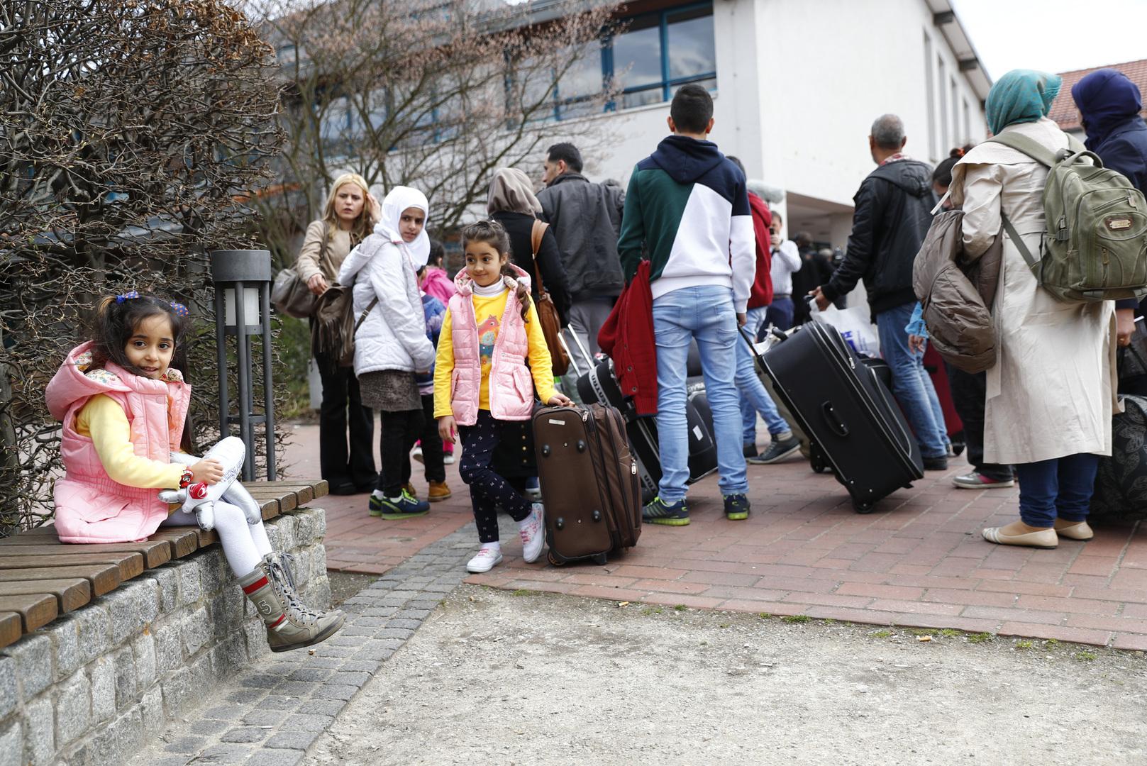 الحكومة الألمانية: لا مكان آمنا في سوريا يمكن للاجئين العودة إليه