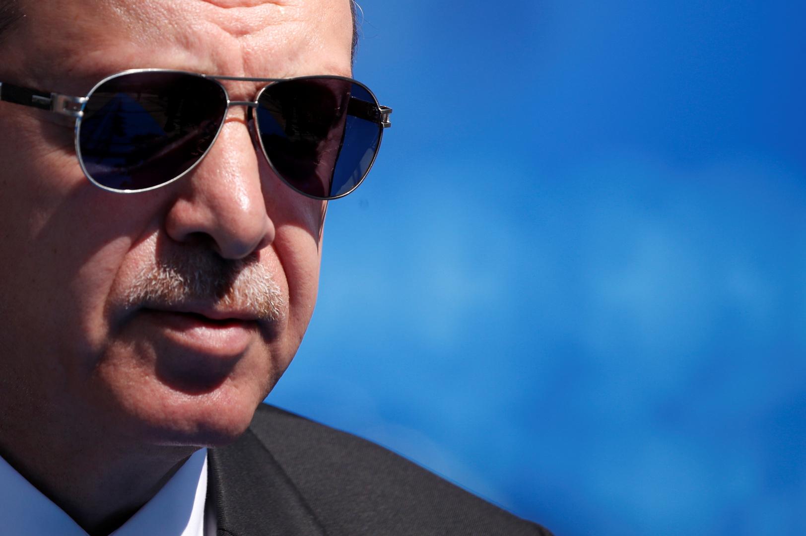 أنقرة: أردوغان سيعقد قمة رباعية حول سوريا خلال اجتماعات زعماء دول الناتو في لندن